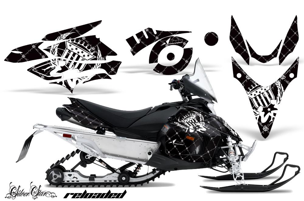 Yamaha Phazer Graphics